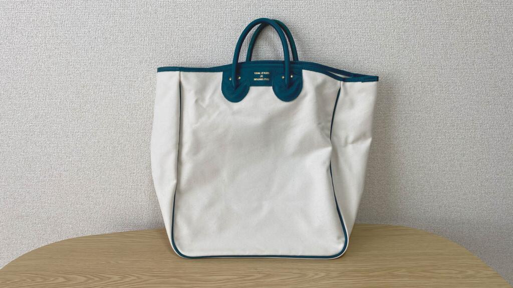 ヤングアンドオルセンのバッグ